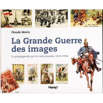 DISPONIBLE La grande guerre des images