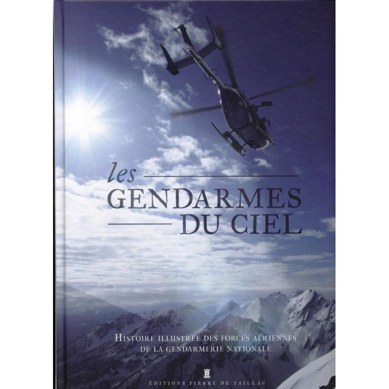 Disponible Les gendarmes du ciel