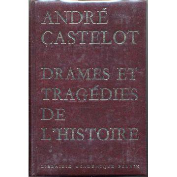 Drames et tragédies de l'Histoire