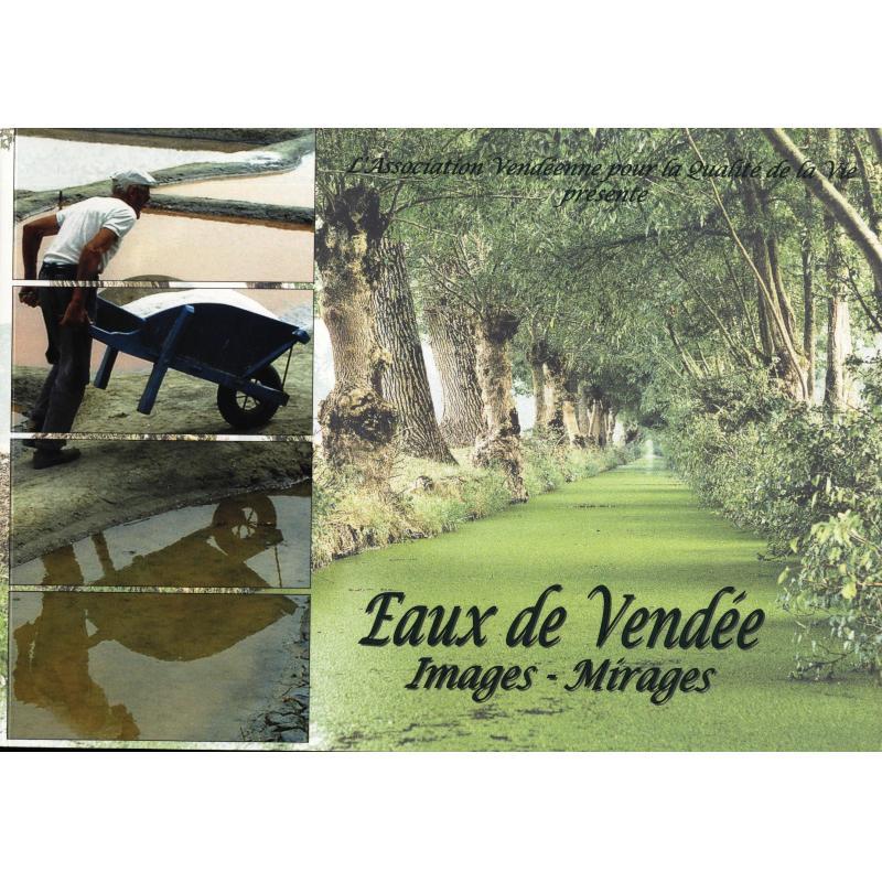 Eaux de Vendée Images mirages
