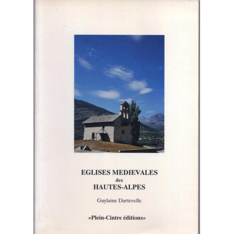Églises médiévales des Hautes-Alpes