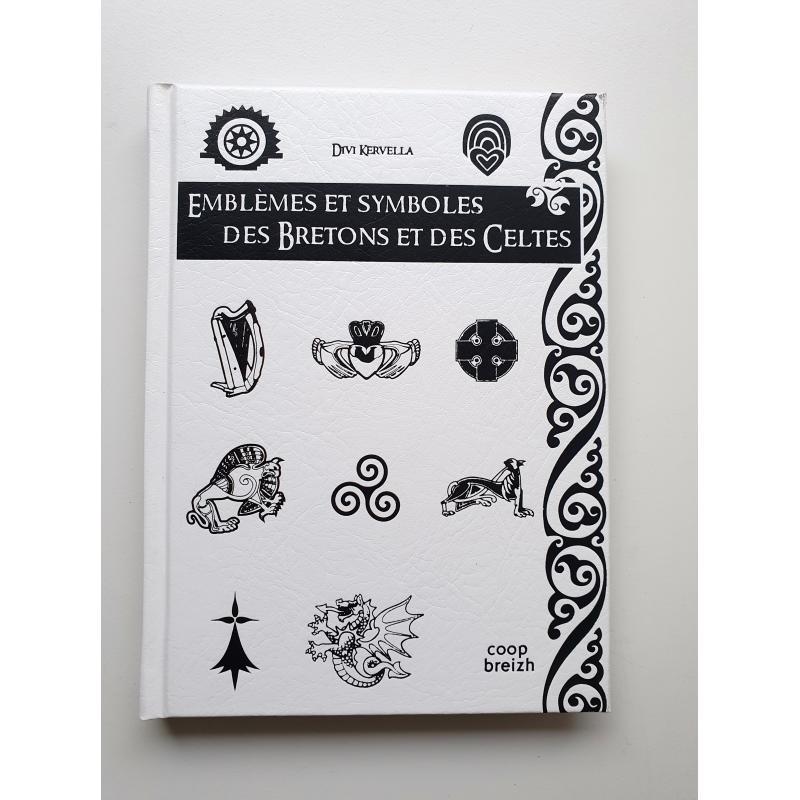 Emblemes et symboles des Bretons et des Celtes