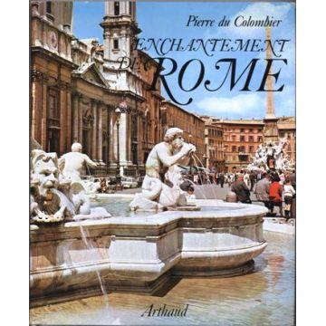 Enchantement de Rome