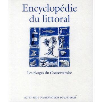 Encyclopédie du littoral les rivages du Conservatoire