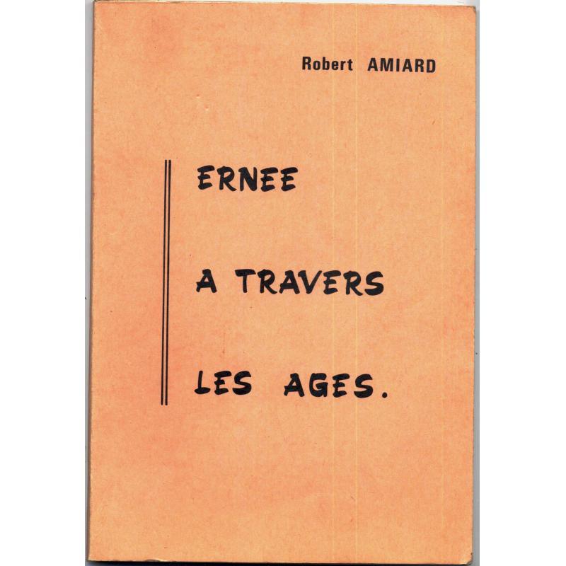Ernée à travers les âges