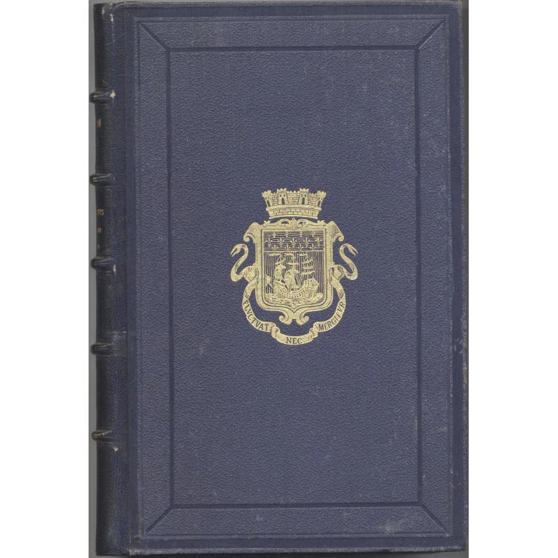 Exposition universelle de 1878 notices sur les objets et documents exposés