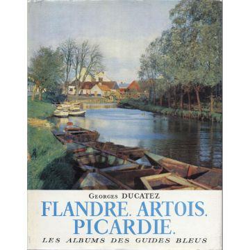 Flandre, Artois, Picardie