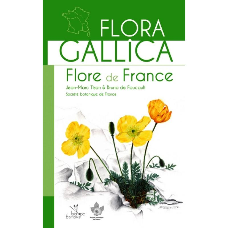 Flora Gallica flore de France