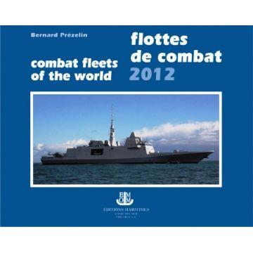 Flottes de combat 2012 sous blister