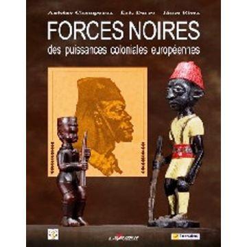 Forces noires des puissances coloniales européennes