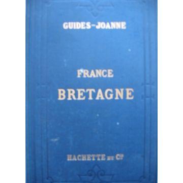France Bretagne - Guides Joanne