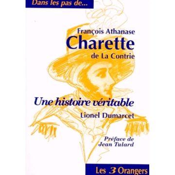 Francois Athanase Charette de la Contrie