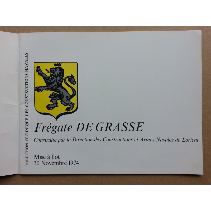 Frégate de Grasse