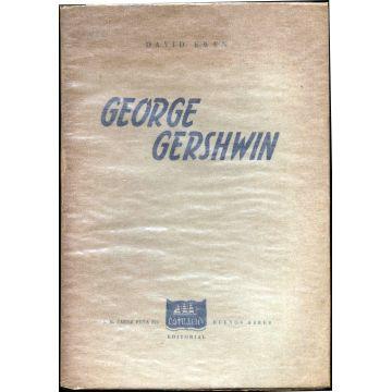 George Gershwin  EN ESPAGNOL