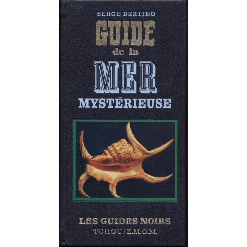 Guide de la mer mystérieuse