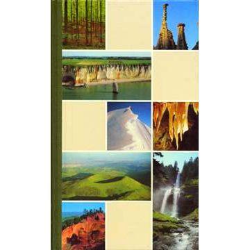 Guide des Merveilles naturelles de la France - Autoguid
