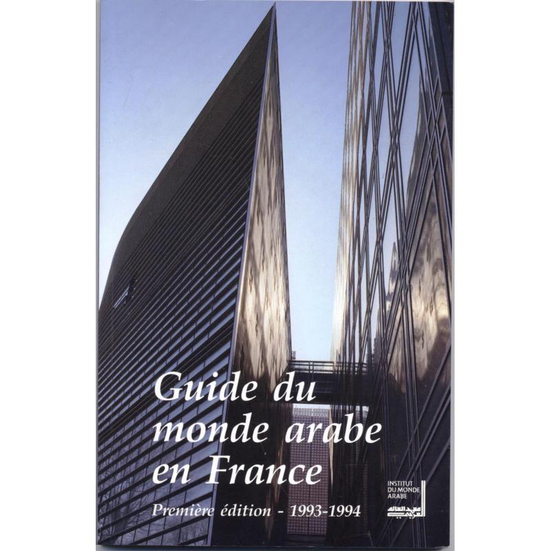 Guide du monde Arabe en France