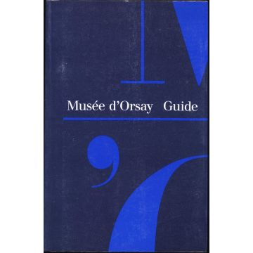 Guide du musee d'Orsay