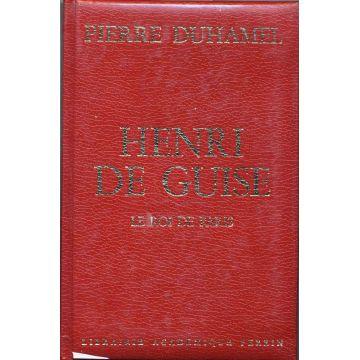 Henri de Guise