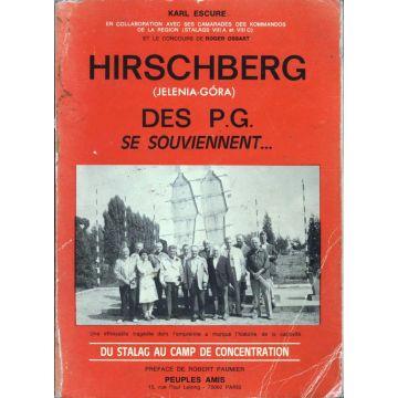 Hirschberg (Jelenia-Gora) des PG se souviennent...
