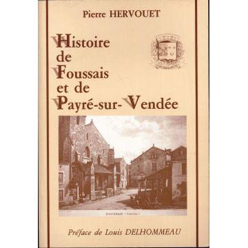 Histoire de Foussais et de Payré sur Vendée