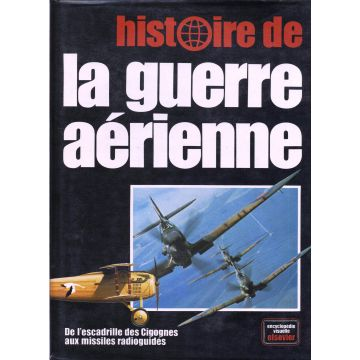 Histoire de la guerre aérienne
