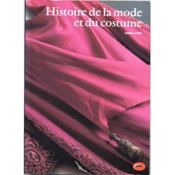 Histoire de la mode et du costume