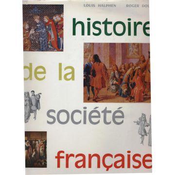 Histoire de la société française