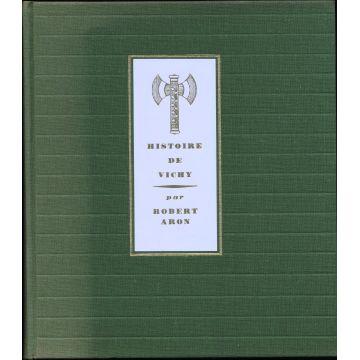 Histoire de Vichy 1940-1944