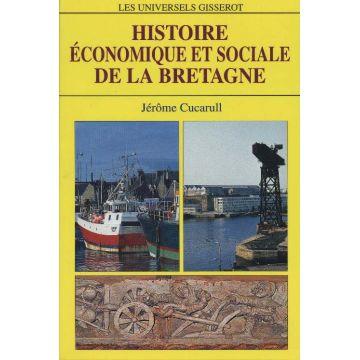 Histoire économique et sociale de la Bretagne