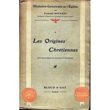 Histoire générale de l'église. 9 tomes
