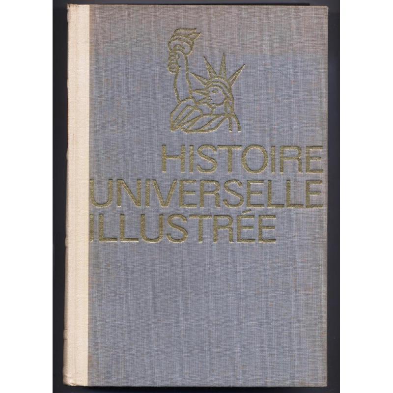 Histoire universelle illustrée en trois volumes