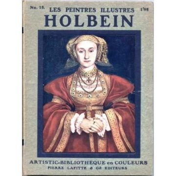 Holbein (1497-1543)