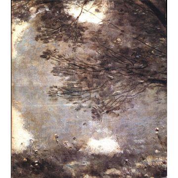 Hommage a Corot orangerie des Tuileries 6 juin 29 septembre 1975