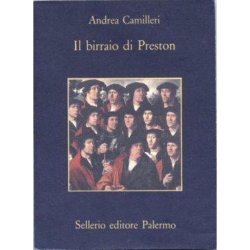 Il Birraio di Preston - ITALIEN
