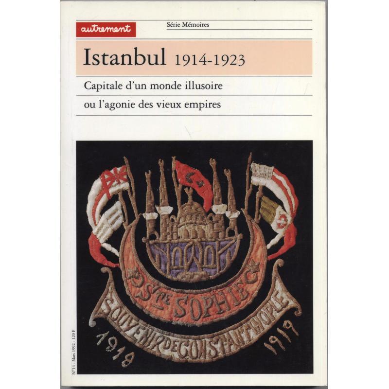 Istanbul 1914-1923 Mémoires n°14
