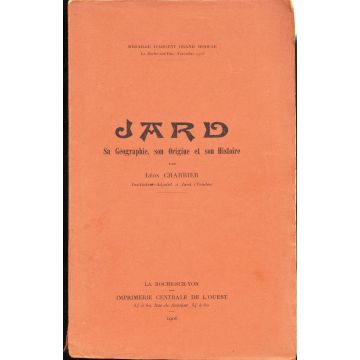 Jard sa géographie son origine et son histoire