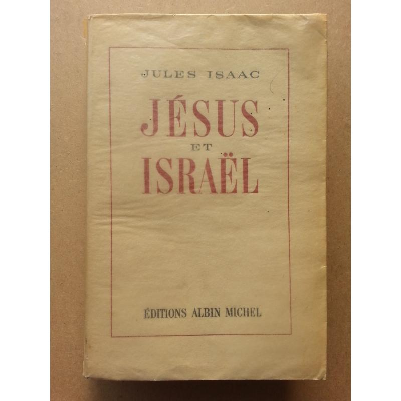 Jesus et Israel ex-libris de Michel Debré