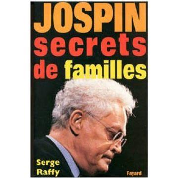 Jospin secrets de familles