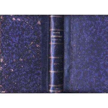 Journal de la Societe d'horticulture de Seine et Oise 1873-1874