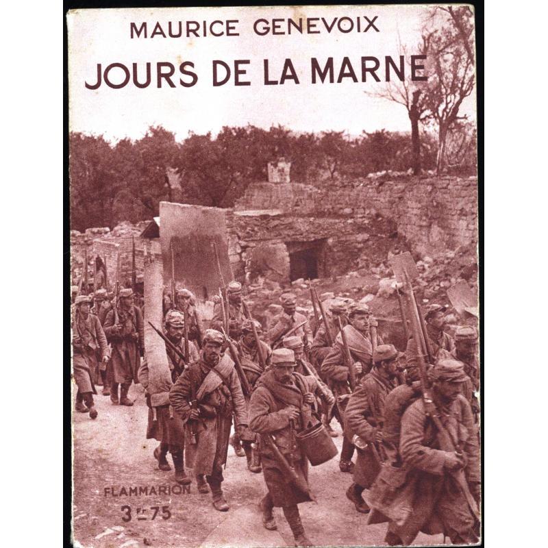 Jours de la Marne