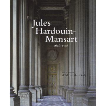 Jules Hardouin-Mansart - 1646-1708