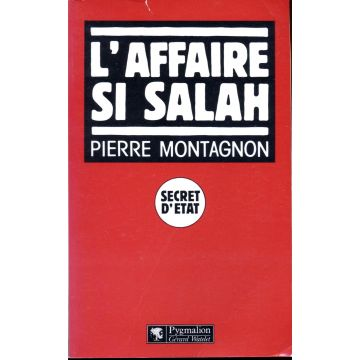 L'affaire Si Salah