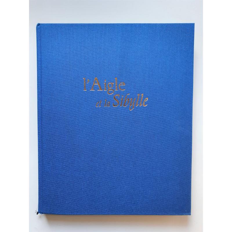 L'aigle et la sibylle. Fresques indiennes du Mexique