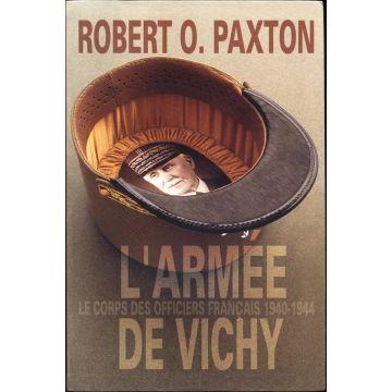 L'armée de Vichy