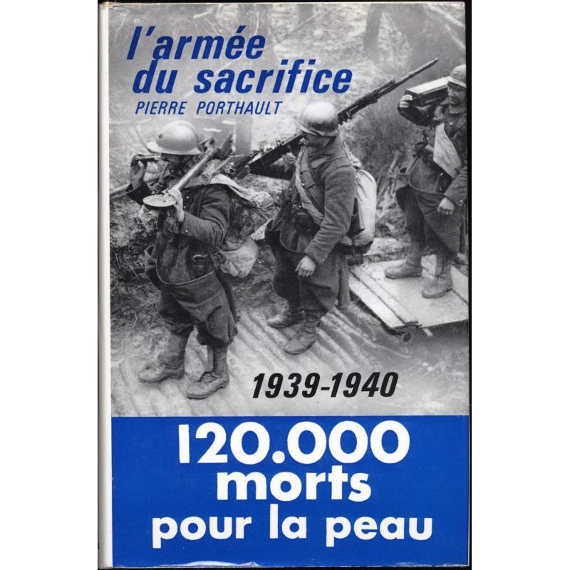 L'armée du sacrifice 1939-1940