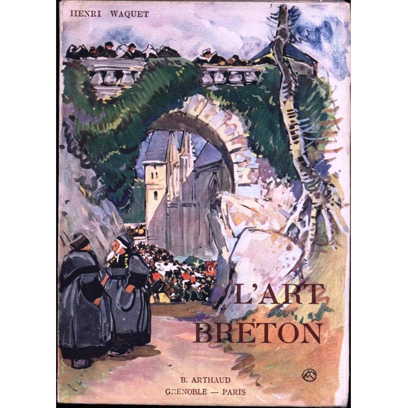 L'art breton tome 2