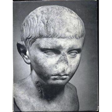 L'art de Rome et des provinces dans les collections parisiennes