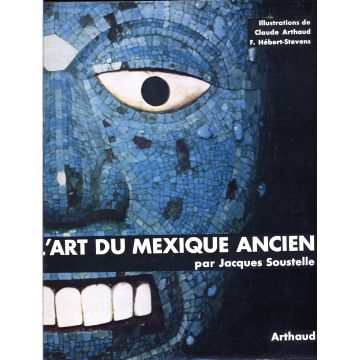 L'art du Mexique ancien
