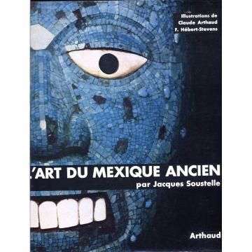 L'art du Mexique ancien